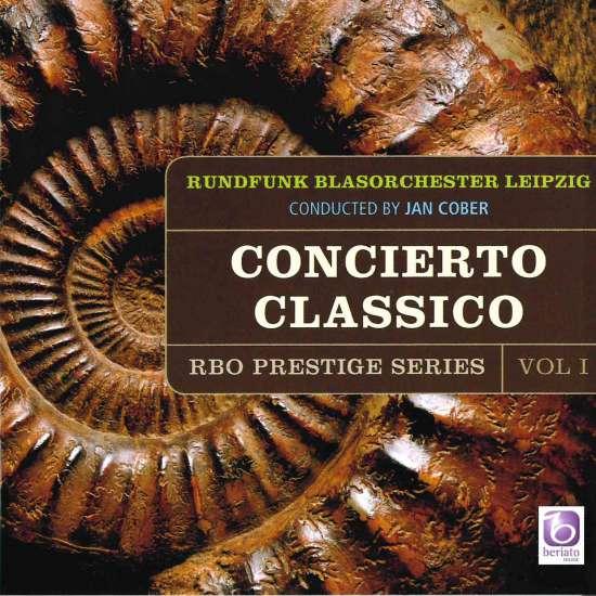 RBO Prestige Series, vol. I: Cocierto Classico