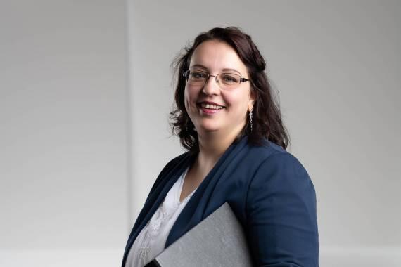 Sandra Glebocki