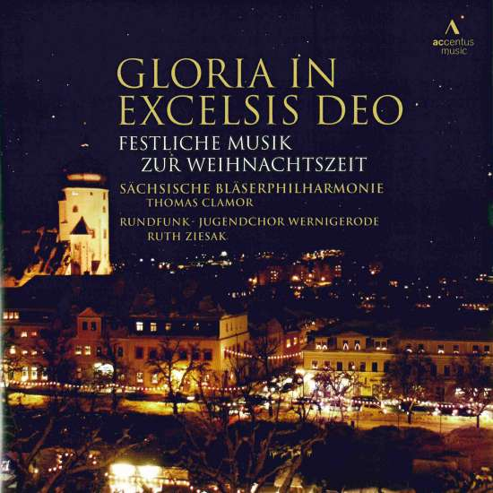 Gloria in Excelsis Deo (CD)