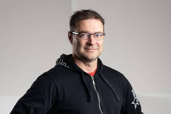 Jens Karich