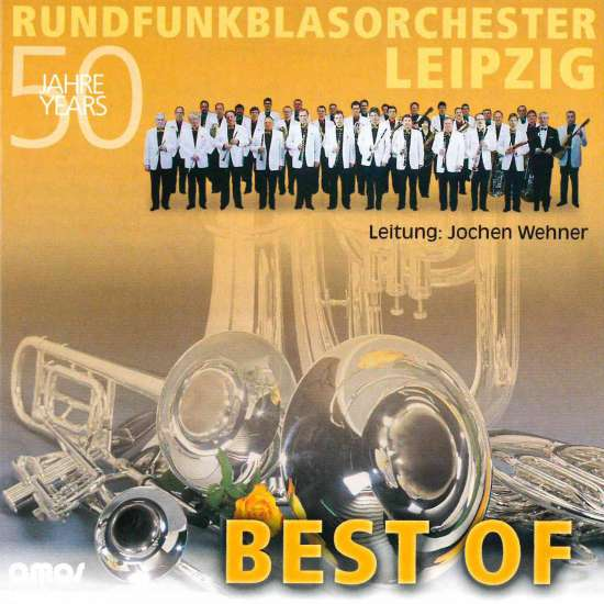 50 Jahre RBO - Best of