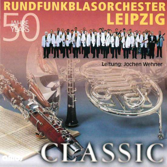 50 Jahre RBO - Classic