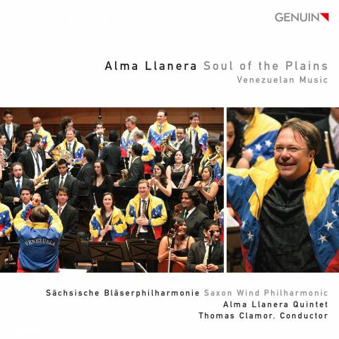 alma-llanera-4 | Sächsische Bläserphilharmonie - Startseite