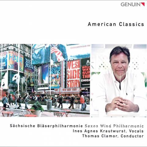 american-classics | Sächsische Bläserphilharmonie | Der Förderverein