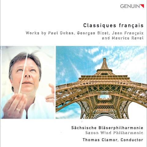 classiques-francais-2 | Sächsische Bläserphilharmonie | Friends' association