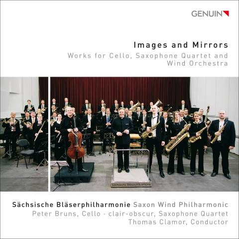images-and-mirrors_n-1 | Sächsische Bläserphilharmonie | Der Förderverein