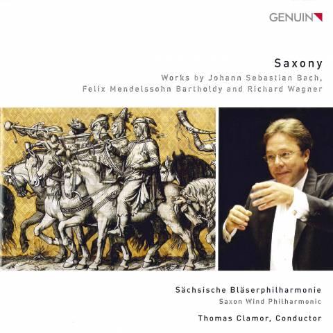 saxony-3 | Sächsische Bläserphilharmonie | Friends' association