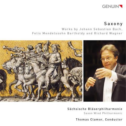 saxony-4 | Sächsische Bläserphilharmonie | Startseite